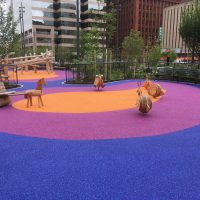 DuraPlay Pour in Place Rubber Safety Surfacing Design