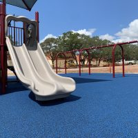 DuraPlay Pour in Place Rubber Surfacing Wear Course